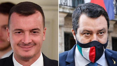 Rocco Casalino meglio di Obama e la grande idea di Salvini per il ponte sullo Stretto: vota il peggio