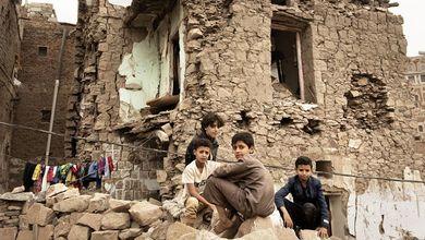 Yemen, diario da un paese distrutto. Dove gli ingegneri vendono pesce al mercato