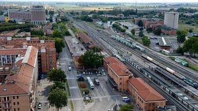Miracolo a Ferrara: dove la Lega per salvare un quartiere molla Salvini e si butta a sinistra