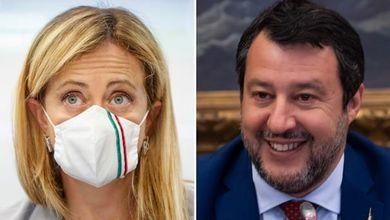 Gli alieni di Matteo Salvini e gli hobbit di Giorgia Meloni: vota il peggio