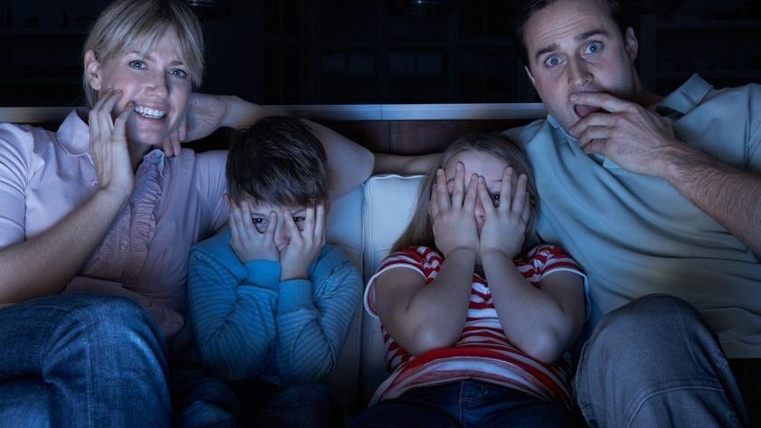 Film Di Halloween Per Bambini.Piccoli Brividi 10 Film Di Paura Per Bambini La Stampa