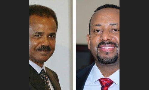Incontri etiopi online
