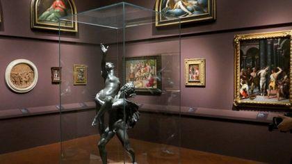 Accendi lo smartphone, il museo è aperto