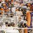 Il gruppo Volkswagen punta sui robot
