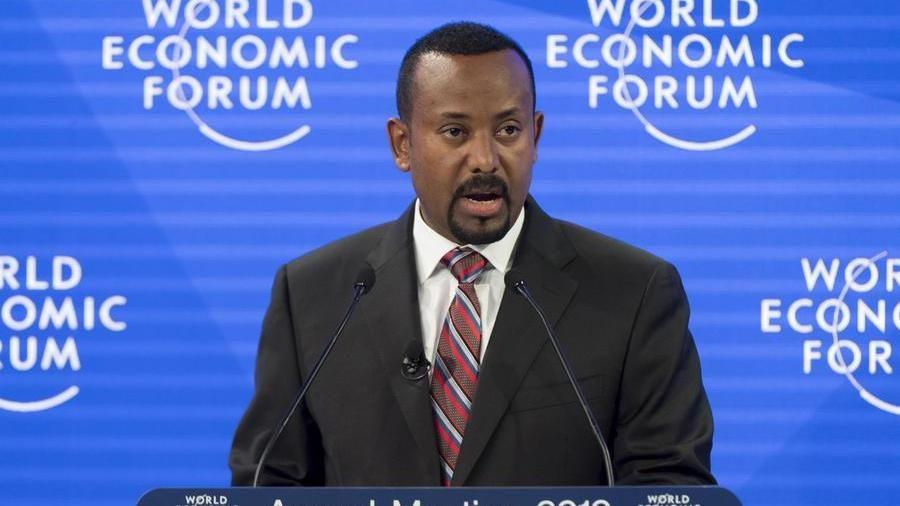 II Nobel per la Pace al premier etiope Abiy Ahmed – La Stampa