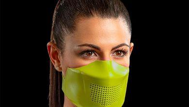 Tra led mangia-microbi e mascherine stampate in 3D, la pandemia aguzza l'ingegno