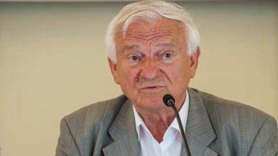 È morto Jovan Divjak, il generale serbo che difese Sarajevo
