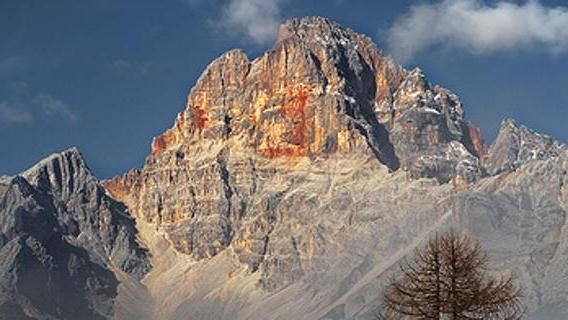 Weekend sulle Dolomiti 11