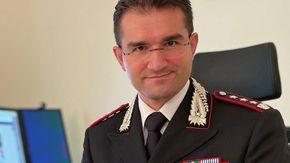 """Il nuovo comandante provinciale dei carabinieri di Cuneo: """"La sicurezza si costruisce insieme"""""""