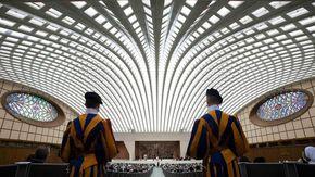 Dal primo ottobre Green Pass obbligatorio per entrare in Vaticano