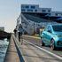 Uber a tutto elettrico: al via l'alleanza con Renault e Nissan