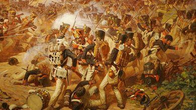 Quando il generale Tifo sconfisse Napoleone