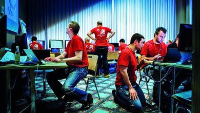 Cybersecurity dimezzata, l'Italia nel mirino dei criminali informatici
