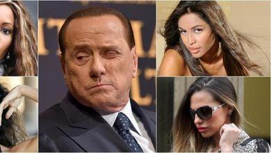 Olgettine, il tariffario di Berlusconi per mentire sulle 'cene eleganti'
