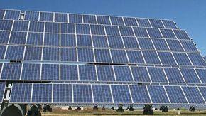 Un nuovo impianto fotovoltaico per Edison