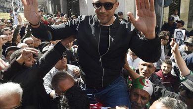 Liberate Khaled Drareni, per restare fedeli agli ideali dell'indipendenza algerina
