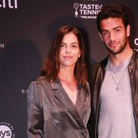 Matteo Berrettini e Ajla Tomljanovic: una love story da campioni
