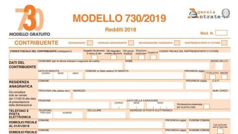 Scadenze Fiscali 2020 Calendario.Tempi Piu Lunghi Per La Dichiarazione Dei Redditi Invio