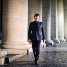 Alberto Angela, viaggio tra le meraviglie d'Italia al chiaro di luna