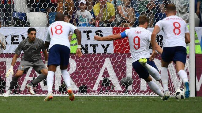 Mondiali 2018, rigori e fortuna: Kane sorpassa Ronaldo nelle scommesse sui bomber