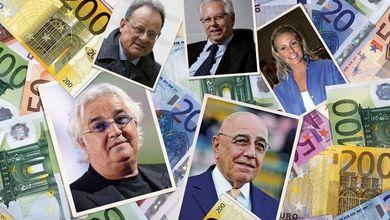 Panama Papers, altri 100 nomi italiani: Barilla, Galliani e società di Briatore e Berlusconi