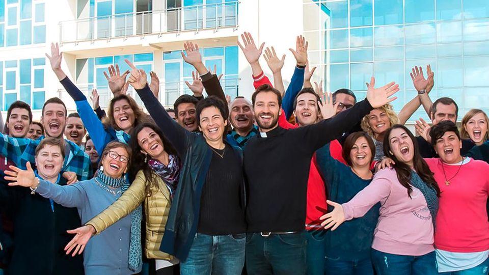 Nuovi Orizzonti, festa di Pentecoste a Frosinone per i 25 anni dalla fondazione