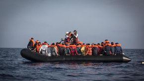 Bozza Ue: si finanzino le azioni su tutte le rotte migratorie