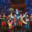 'Kiss me, Kate', la Bisbetica domata nel musical di Cole Porter