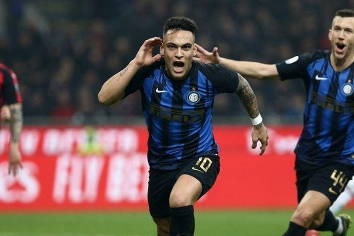 Risultati immagini per Milan-Inter 2-3, sorpasso nerazzurro nella corsa Champions