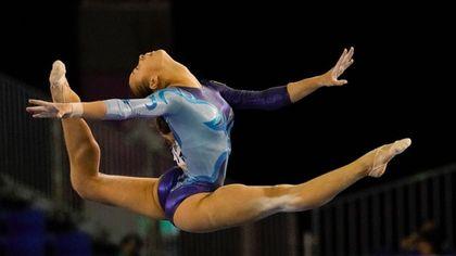 Le stelle della ginnastica puntano alle medaglie delle Universiadi a Napoli