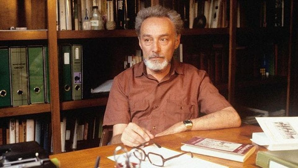 Primo Levi: We were no longer men - La Stampa