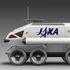 """Toyota e Jaxa battezzano """"Lunar Cruiser"""" il nuovo prototipo di veicolo lunare"""