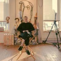 Cindy Sherman, ritratto di camaleonte a New York