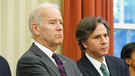 Usa, Biden nomina segretario di Stato Tony Blinken - La Stampa