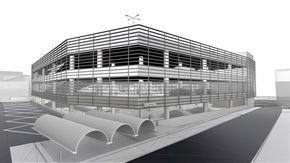 Carenza parcheggi a Pallanza: la soluzione è un nuovo multipiano in zona ospedale