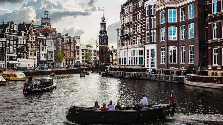 NH Collection Flower Market Amsterdam 4* - Amsterdam - Fino ...