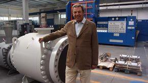 Confindustria Novara, assegnate le deleghe operative ai vicepresidenti