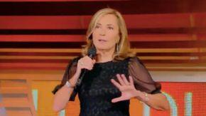"""Femminicidi, Barbara Palombelli: """"Chiediamoci se le donne hanno avuto un comportamento esasperante"""". Sui social è polemica"""