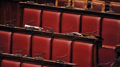 Voto veloce, Parlamento lento