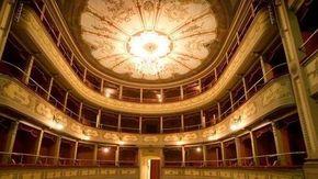 Buon compleanno al teatro Marenco di Ceva, inaugurato il 28 settembre 1861