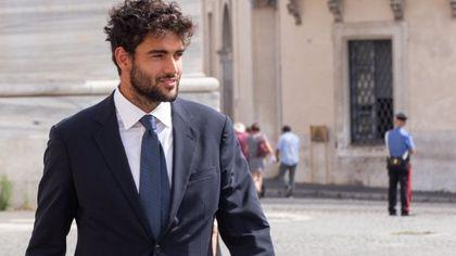 Matteo Berrettini, il tennista che piace a tutti. Anche alla moda