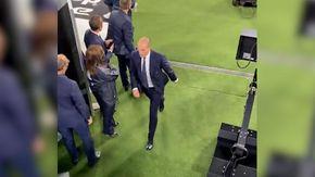 """Serie A, Allegri furioso con i suoi dopo la partita con il Milan: """"Questi vogliono giocare nella Juve..."""""""