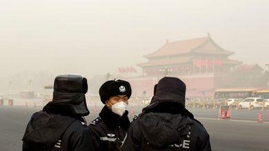 La grande ipocrisia della Cina sulle emissioni zero