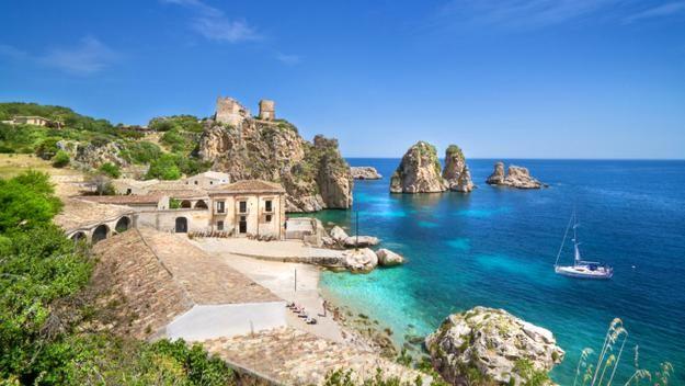 Soggiorni termali in Sicilia<br/> - La Stampa