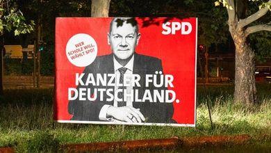 Olaf Scholz, il ritorno del rosso in Germania