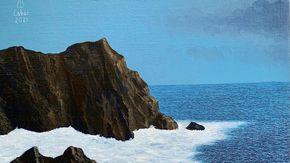 In mezzo all'aroma di trifula si affaccia la nostalgia del mare