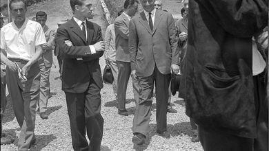 Le lezioni di Enrico Mattei sono ancora attuali: sarebbe ora che l'Italia le imparasse