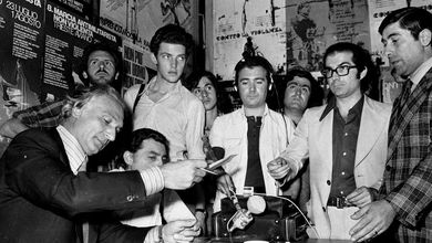 Quando i microfoni aperti di Radio Radicale rivelarono l'Italia che odia