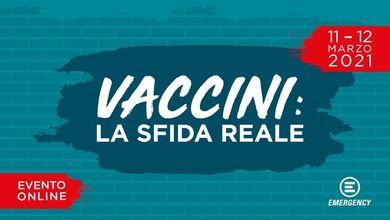 Vaccini, la sfida reale: segui gli incontri online