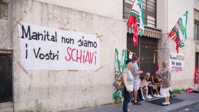 Caso Manital, come rischia di fallire la prima impresa italiana di pulizie e manutenzione